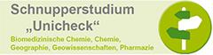 """Schnupperstudium """"UniCheck"""""""